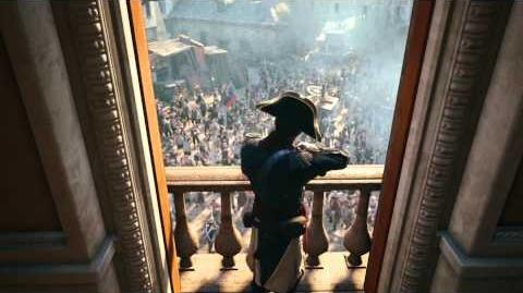 Assassin's Creed Unity -Revolution Gameplay Trailer DE