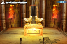 Tempel van het Zand