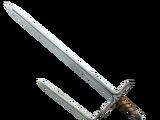 Épée d'Altaïr (Rogue)