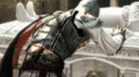 Assassin's Creed 2 - Walkthrough Video GamesCom 09 commentato