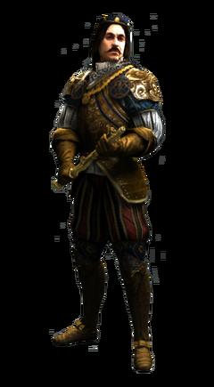 Baron de Valois v