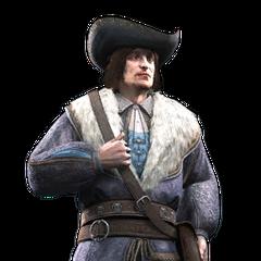 Niccolò Polo<br />(c. 1230 – c. 1294)