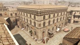Palazzo Auditore v