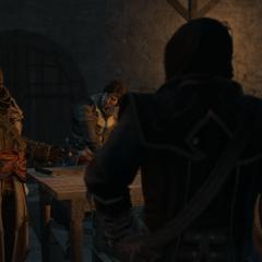 猎人与刺客会面