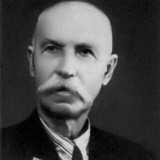 Fedor Tokarev<br />(1871 – 1968)