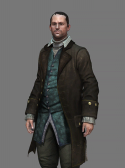 AC3 Reginald Birch Database Image
