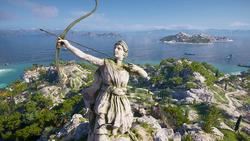 ACOD Statue of Artemis