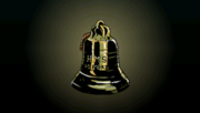 ACP Treasure Ship's Bell