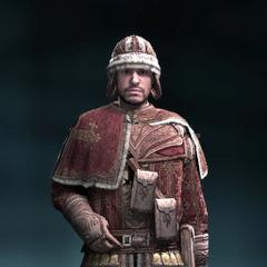 Grenadiers Byzantins