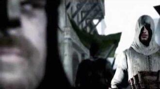 Assassin's Creed - Pre-E3 2006 Trailer