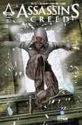 Assassin's Creed Comics 4 Cover B