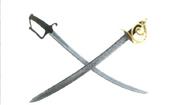 Duo d'épée Kenway