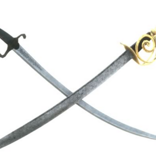 Le duo d'épée d'<b>Edward</b>