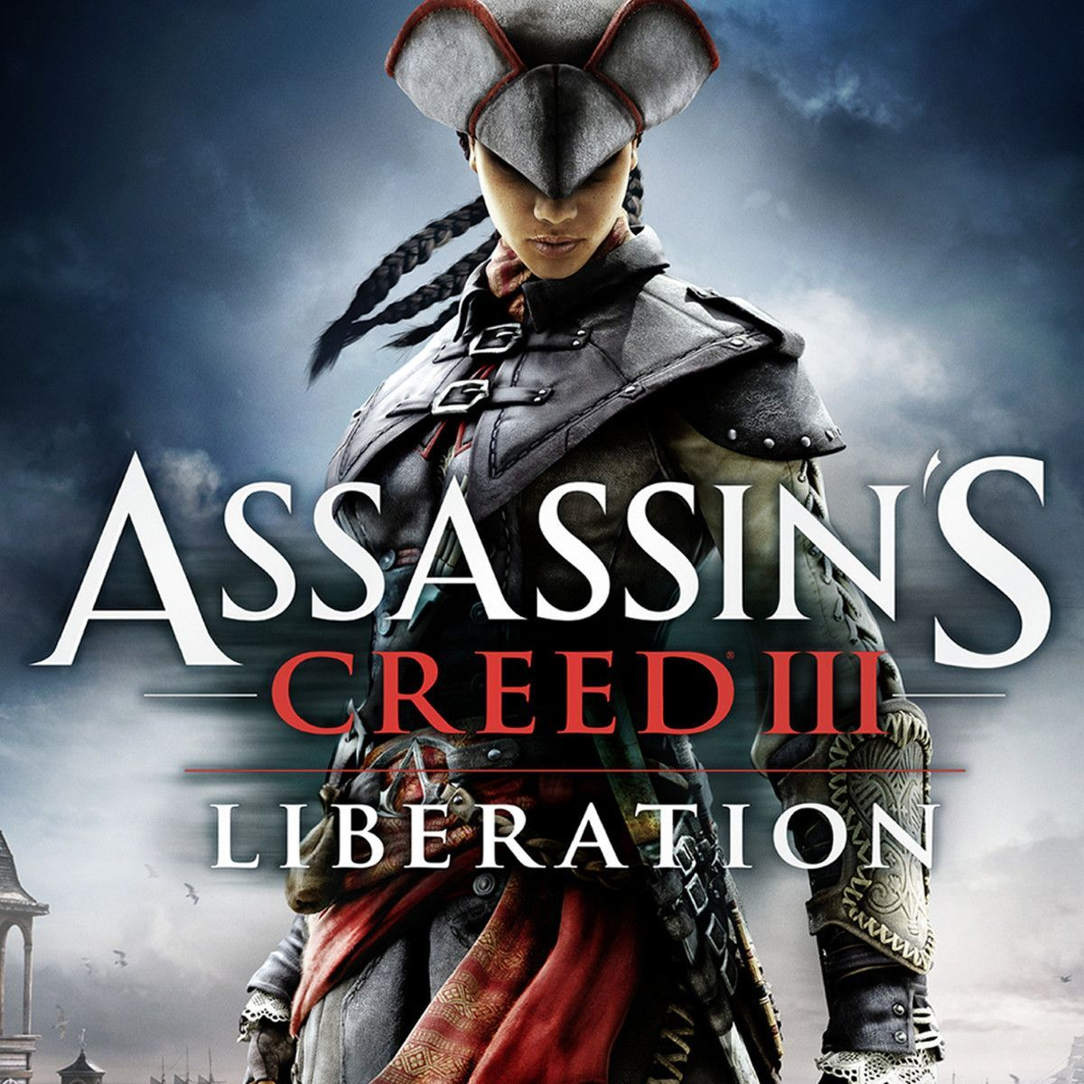 Assassin S Creed Iii Liberation Soundtrack Assassin S Creed