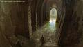 AC2 Monteriggioni Catacomb Entrance - Concept Art 2.jpg