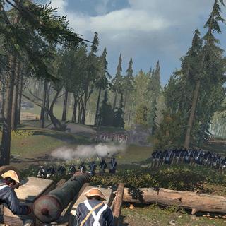 Bataille de Monmouth (autre image)