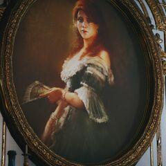 Portrait d'<b>Élise</b> dans la <a href=