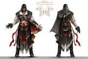 Armor of Altair Art