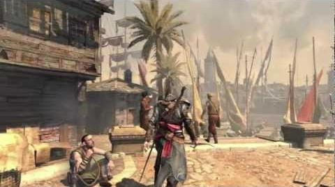 Assassin's Creed Revelations E3 2011 Demo