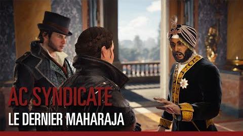 """Assassin's Creed Syndicate - Trailer de Lancement """"Le Dernier Maharaja"""""""