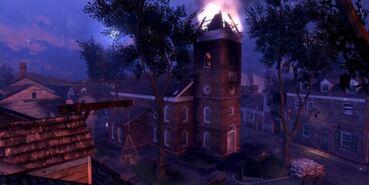 Charlestown-Multiplayer