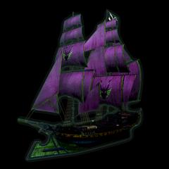 紫色迷霧 - 20000 塊錢