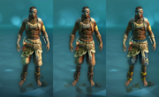 Pirate - Warrior - 60k (Jaguar)