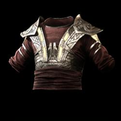 ACOD FoA JoA Isu Commander's Armor