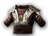 Isu Commander's Armor