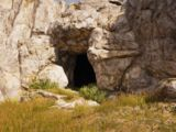 Wolf Cavern