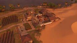 ACO Lakeside Villa Outpost