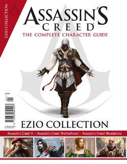 AC CCG - Ezio