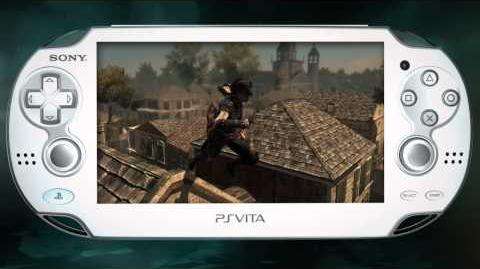 Assassin's Creed 3 Liberation - Trailer d'annonce FR