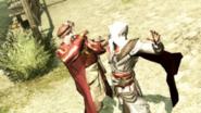 Bernardo et Ezio