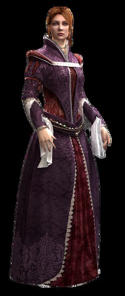 Caterina Sforza ACBH