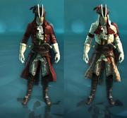 Champion - Prestige (Huntsman)