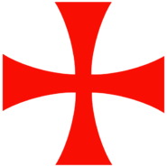 Croix patée