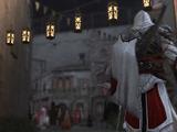 The Ezio Auditore Affair