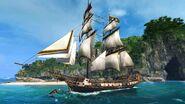 ACIV Experto Crede navire