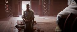 ACO Serapis Unites - Lysander Greeting Bayek