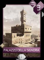 ACR Palazzo Della Signoria