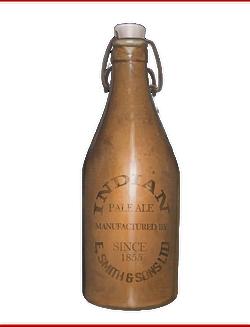 ACS E. Smith & Sons Pale Ale