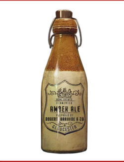 ACS Robert Barnaby & Co Amber Ale