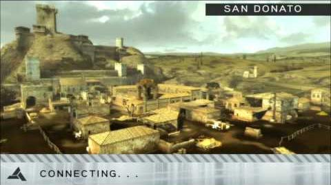 Assassin's Creed Rearmed - Tutorial Multiplayer Match - iPhone - CA - HD Gameplay Trailer