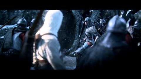 Assassin's Creed Revelations Trailer E3 Esteso