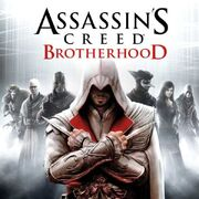 Assassins Creed Brotherhood Soundtrack