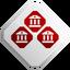 Medaglia oro economia Roma - ACBH