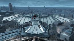 Start machiny latającej (by Kubar906)