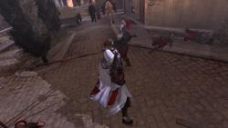 ACB Ezio Spear Sweep