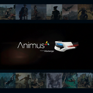 ACIV Console Animus VR